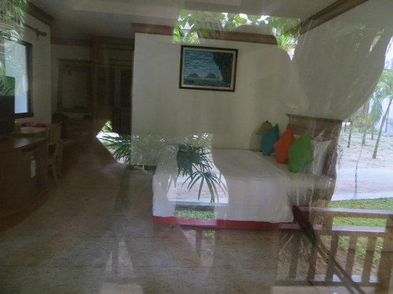 Sand Sea Resort: gerenoveerde bungalow