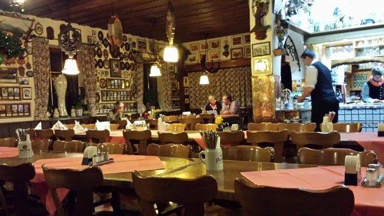 Fraundorfer : Restaurant