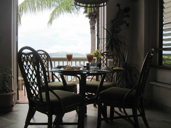 Gallows Point Resort: Breakfast