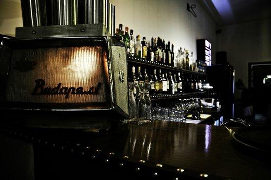 Kőleves: Koleves bar