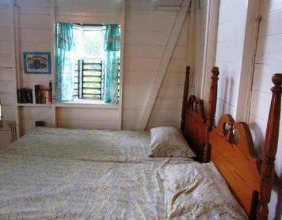 Mi Yard Resort: Room view