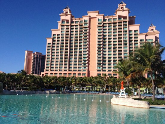 Atlantis, Beach Tower, Autograph Collection: Atlantis