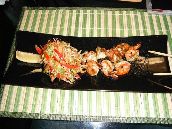 Yapi - Sushi: Jolis sushis