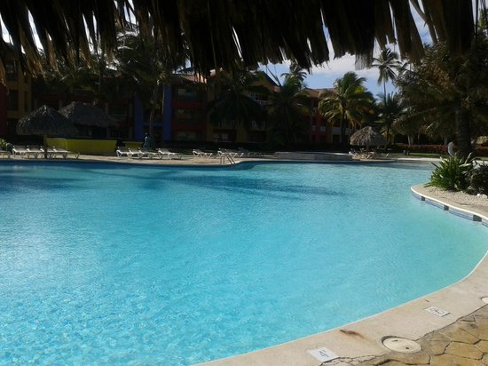 Tropical Princess Beach Resort & Spa: piscine