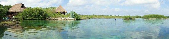 Yal-ku Lagoon: Lagoon