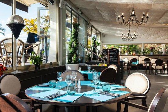 Caffe Riviera : RESTAURANT