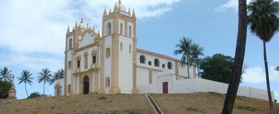 Basilica and Convent of Nossa Senhora do Carmo: Linda Igreja