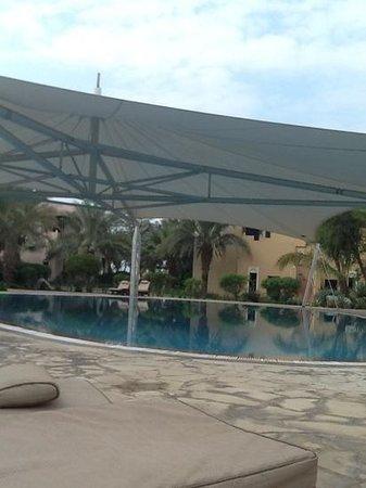 Hilton Ras Al Khaimah Resort & Spa : childrens pool