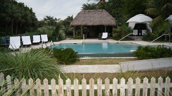 Ocean House: Pool