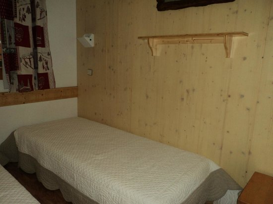 Residence Odalys Les Brigues: chambre