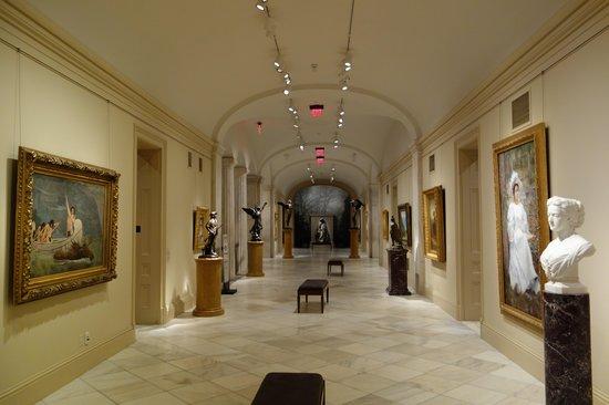 Smithsonian American Art Museum: Museum of American Art