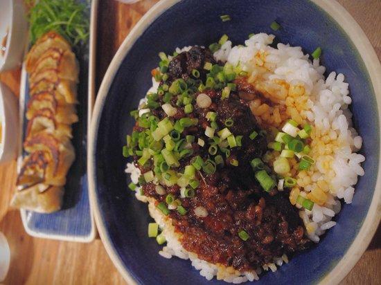 Hanamaruken: Happiness Rice Bowl