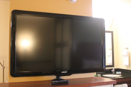 "Hyatt Place San Antonio-North/Stone Oak: 42"" LCD TV"