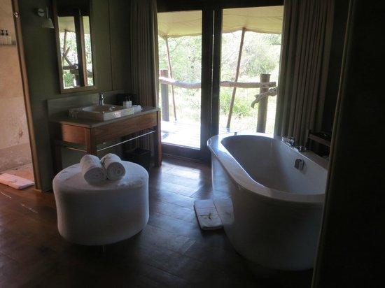 Kapama Buffalo Camp : Beautiful Accomodations