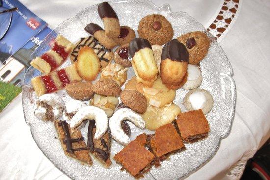 Hotel Helga: Yummy Christmas biscuits!