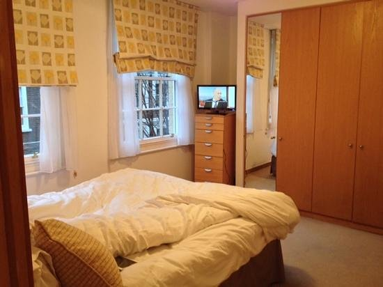 The King`s Wardrobe Serviced Apartments by BridgeStreet : 30,12,13