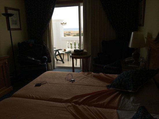 Hotel Riu Palace Maspalomas: camera 4045