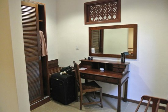 The Frangipani Langkawi Resort & Spa: 部屋