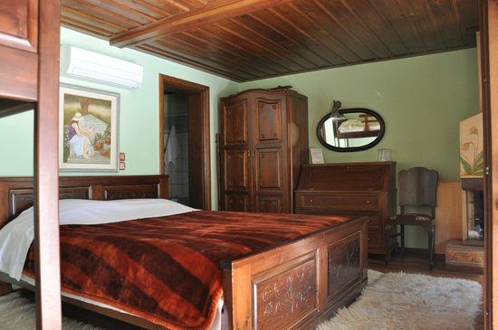 Guesthouse Sotiriou: family room (first stay)