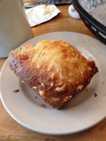 chubby muffins Slightly