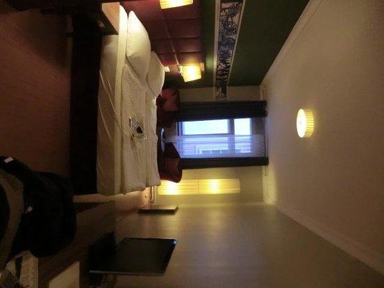 Hotel Elefant : room