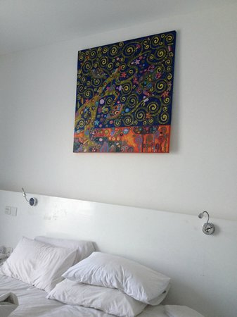 Home@36: Nice Art