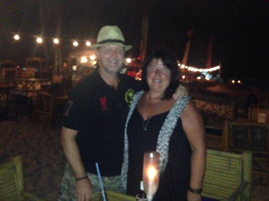 Lanta Palm Beach Resort: Vi kommer tillbaka ��