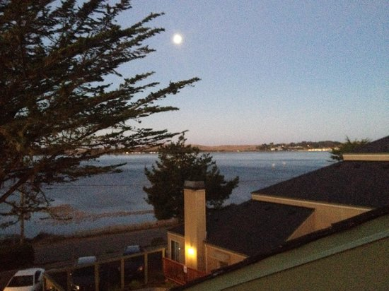 Bodega Coast Inn & Suites: Nice View
