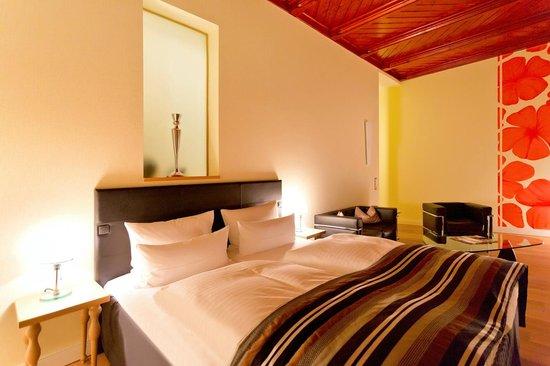 Hotel Schloss Ranzow: Schlosszimmer