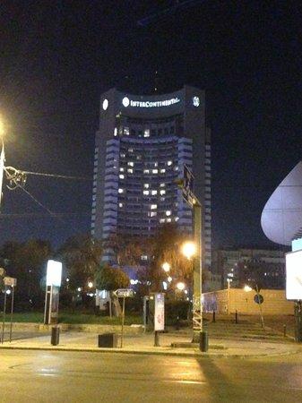 Modigliani - Pasta e Carne: Vista dell'hotel che ospita il ristorante