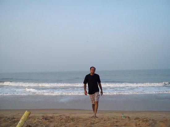 Alegria - The Goan Village: Hotel Area