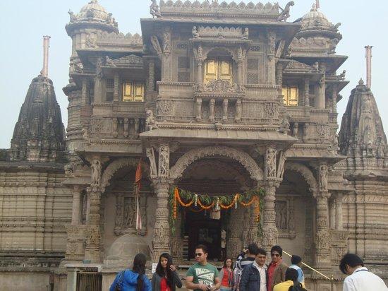 Hathee Singh Jain Temple: ..