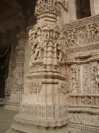 Hathee Singh Jain Temple : ..