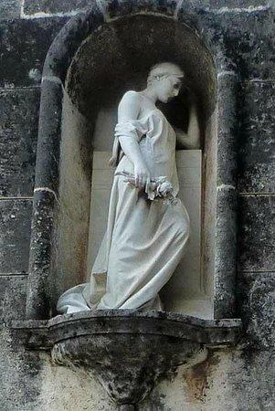 Christopher Columbus Cemetery (Cemetario de Colon): Colon Cemetery