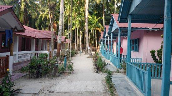 Orient Legend Resort Deluxe Cottages
