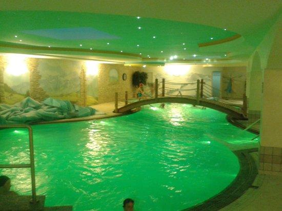 Hotel Sporting: piscina