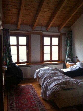 CB Hotel Becker: Zimmer