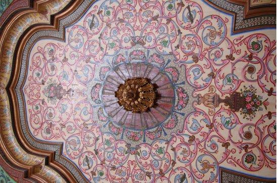 Musée National du Bardo : Мозаика