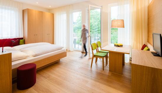 Residence Ladurnerhof: Appartement Humml