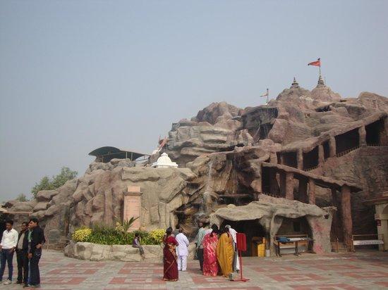 Vaishnodevi Temple Picture Of Vaishnodevi Temple Ahmedabad Tripadvisor