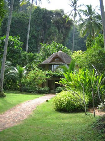 Rayavadee Resort: villa