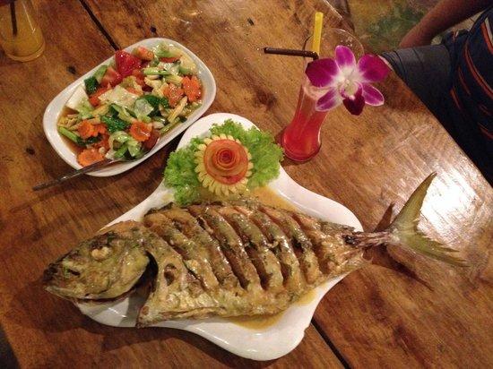 L. Maladee Restaurant : Непередаваемый вкус!