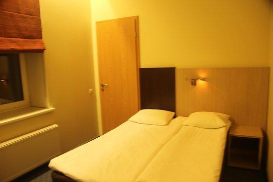 Hanza Hotel: Room