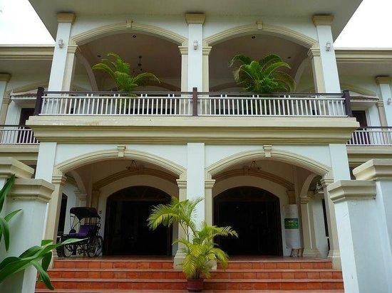 Grand Sunset Angkor Hotel: Hotel