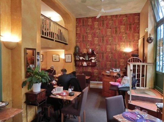 L Heure Gourmande Paris 12 Rue Beaugrenelle