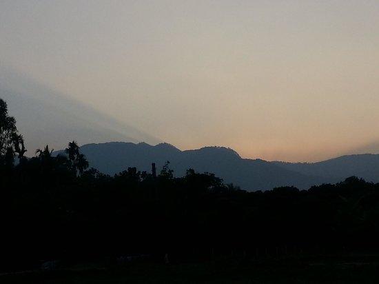 Parc Güell : Mae Rim, Chiangmai, Thailand
