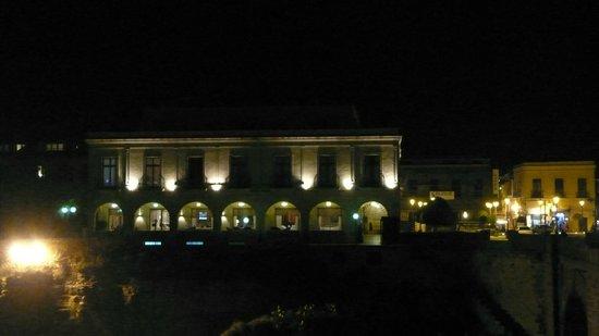Parador de Ronda: Hotel y alrededores