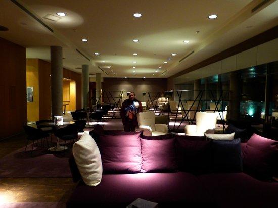 Valbusenda Hotel Bodega & Spa : Cafeteria