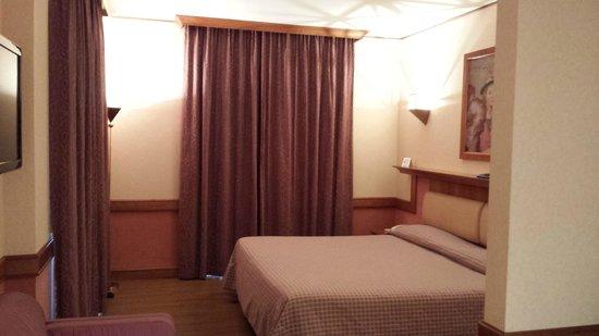 Sangallo Palace Hotel: camera