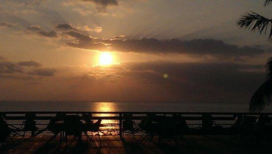 Anita House: sunrising~~~